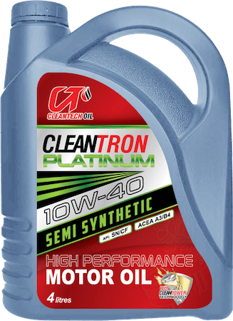 CLEANTRON PLATINUM